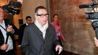 Svezia: Jean-Claude Arnault condannato a 2 anni per stupro
