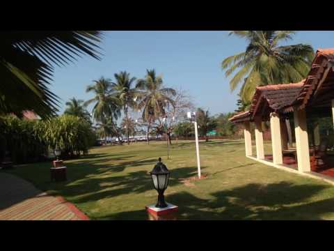 Holiday Inn Resort - Goa
