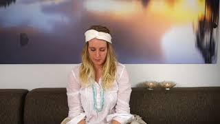 Sat Kriya - Stå ved dig selv og tranformer din emotionelle tilstand