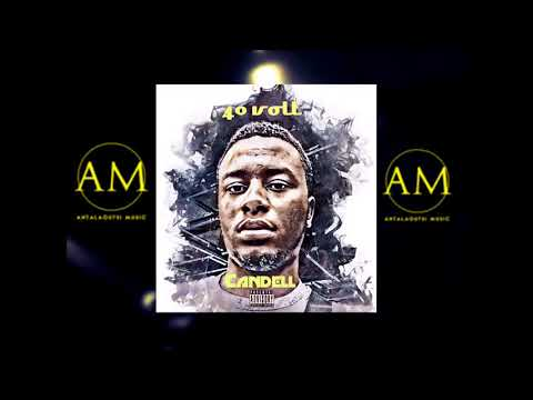Candell - anteou (audio officiel)