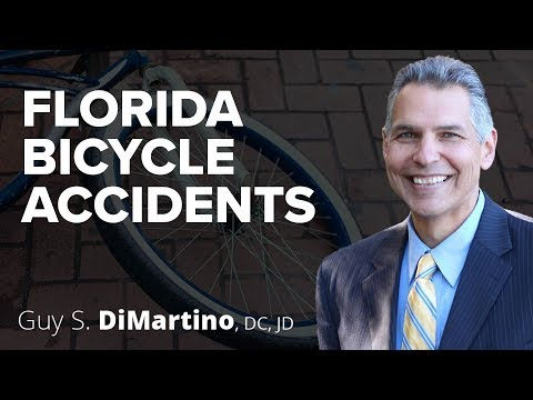 Central Florida Bicycle Accident Lawyer |Bike Accident Attorney Central Florida