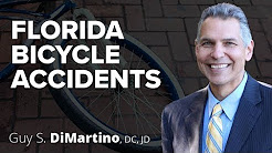 Florida Bicycle Accident Law