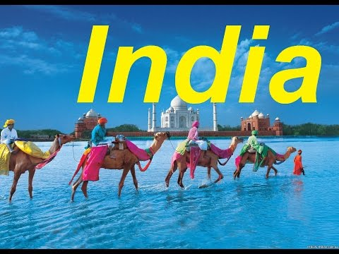 ✰ Travels country, a mysterious and interesting attractions of India ✯ Достопримечательности Индии