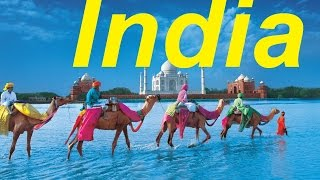 ✰ Travels country, a mysterious and interesting attractions of India ✯ Достопримечательности Индии(On this channel you will learn about all the beautiful places on earth, about tsennah and life in all countries of the world! Subscribe and stavte huskies! All music ..., 2016-09-08T21:31:53.000Z)