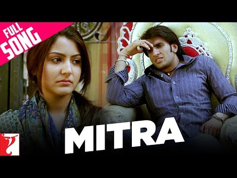 Chords for Mitra - Full Song - Band Baaja Baaraat | Ranveer