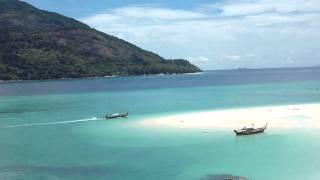 "MI NUEVO BARRIO""SUNRICE BEACH-KO LIPE""THAILAND"