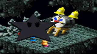 Let's Play Super Mario RPG Part 38: The Final Countdow
