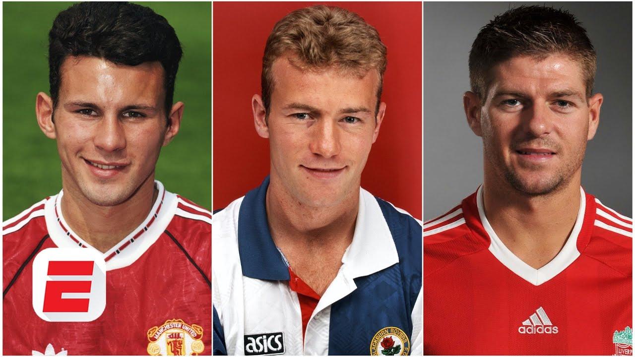 Premier League Hall of Fame: Do Ryan Giggs, Alan Shearer & Steven Gerrard make the cut?   ESPN FC thumbnail
