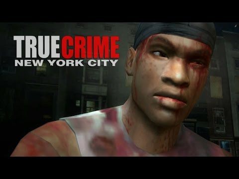 Nostalgia Trip - True Crime: New York City