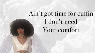 ivjay pretty wings lyric video