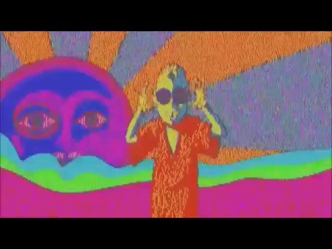 Best Trippy Animation | Psychedelic Video | LSD EMULATOR