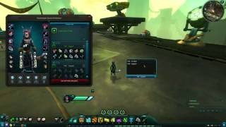 Builder v0.4 - WildStar F2P Preview Addon