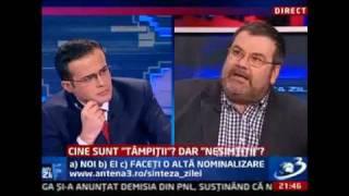 Bogdan Teodorescu- Analiza inconstientei nationale