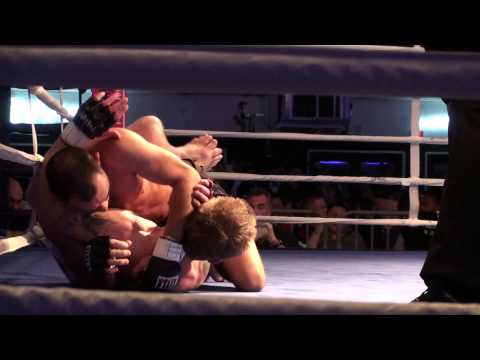 Fight Faction Jason Gladey Vs Randy Henderick