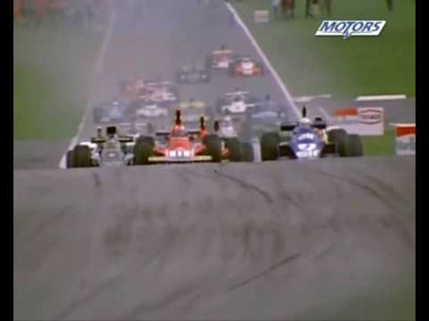 f1 gp belgium 1974 at nivelles baulers youtube. Black Bedroom Furniture Sets. Home Design Ideas