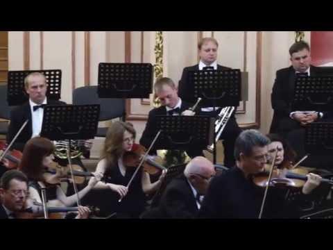 L. van Beethoven - Triple Concerto in C major, Op. 56 - II. Largo / III. Rondo alla Polacca