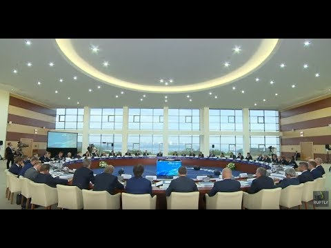LIVE: Putin participates in State Council Presidium session at Eastern Economic Forum