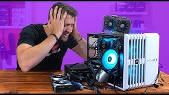 How to Fix PC Shutting Down When Playing Games