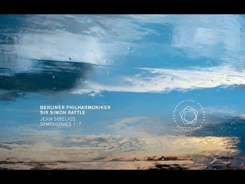 On CD & Blu-ray: Simon Rattle conducts Sibelius