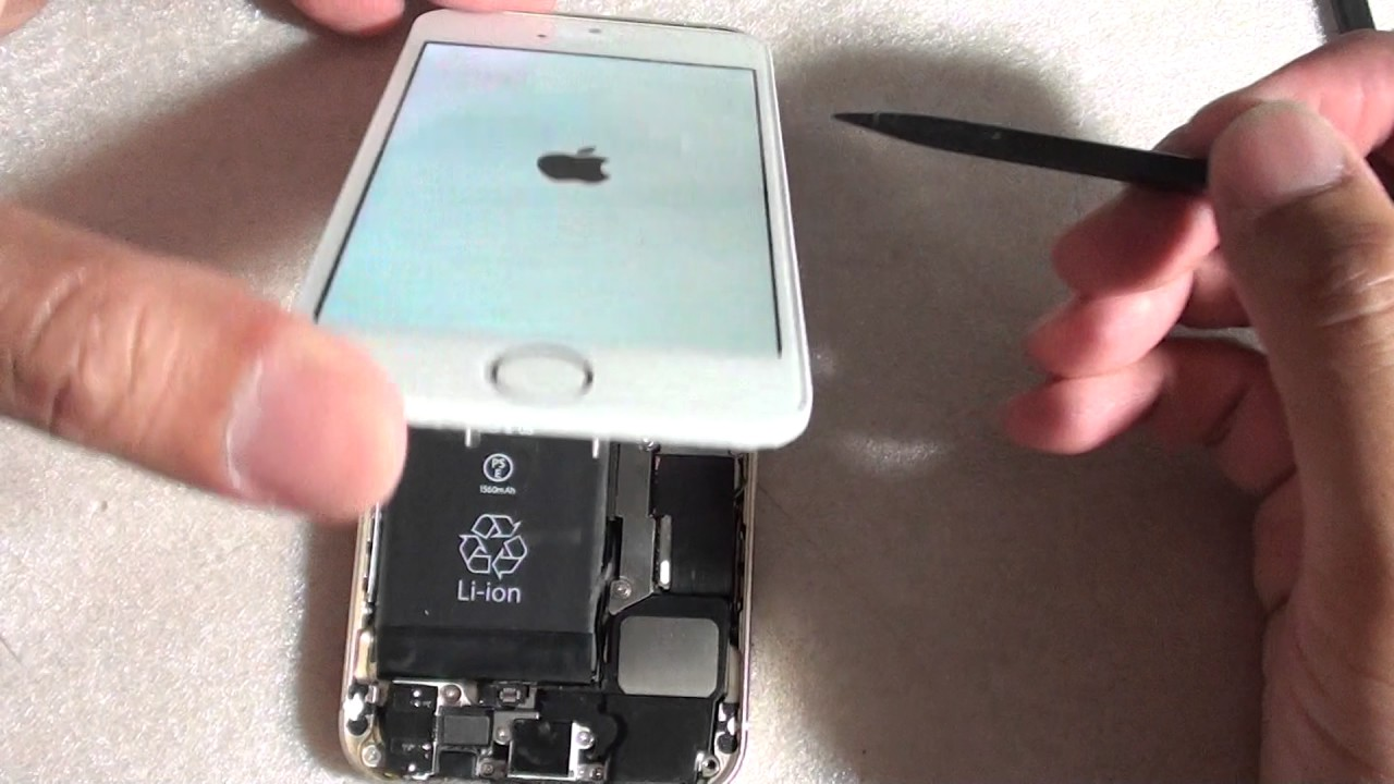 iphone 5s keeps restarting iphone 5s how to fix reboot problem after screen 14818