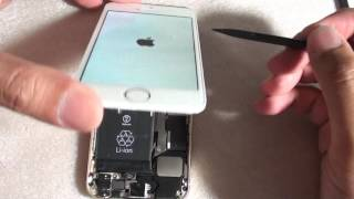 iPhone 5S: How to Fix Reboot Problem After Screen Replacement