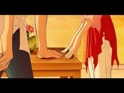[Skip Beat!]: Beso de Kyoko y Tsuruga-san (Manga)