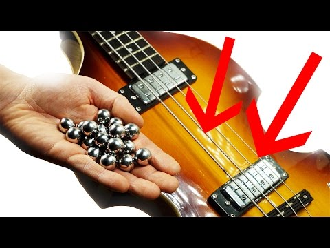how-to-hit-bass-strings-with-marbles---marble-machine-x-#4