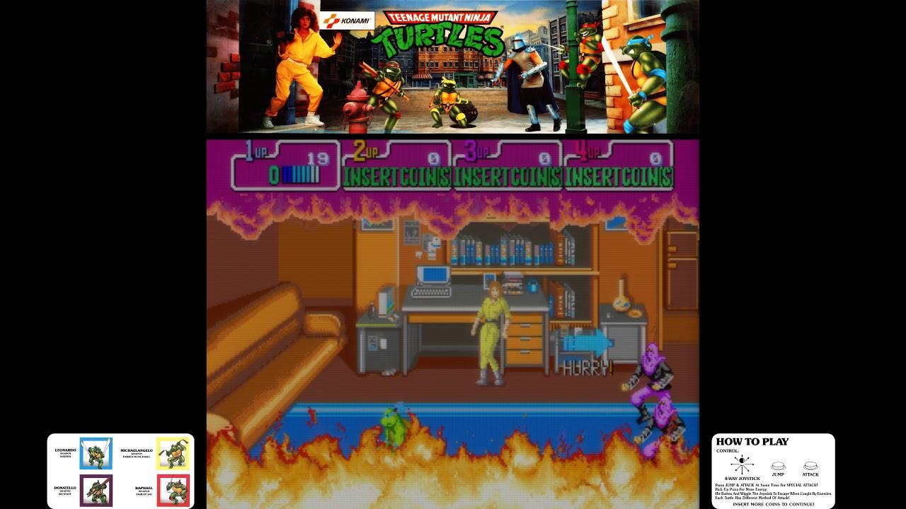 Teknoparrot Loader (v1 0 0 202) | Arcade PC - Page 344