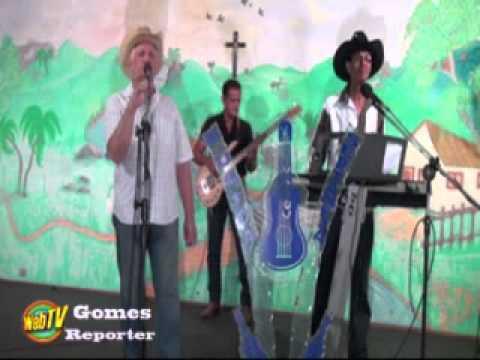 TVGOMESREPORTER - Música sertaneja da CAUVIC