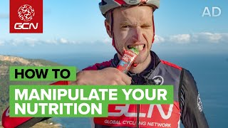 How To Use Nutrition To Enhance Your Cycling