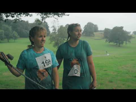 Muddy Dog Challenge | What it's like to take part
