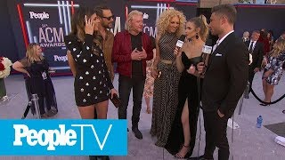 Little Big Town Share The Meaning Behind New Song 'The Daughters' | PeopleTV