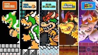 Super Mario Maker 2 - All Enemies