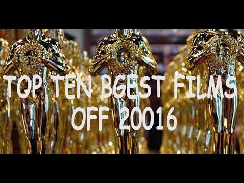 Top 10 Best Films Of 2016