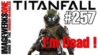 Titanfall - PC Gameplay # 257 - Zone 18