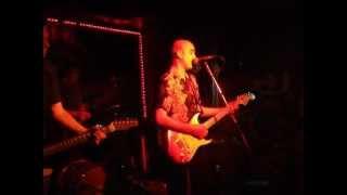 Roughnecks - Dope Rider @ Wild At Heart, 23.06.2012