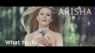 Ариша / Arisha Nor - What to Do When I Think of You