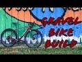 Building My Gravel Bike *Trek Checkpoint SL 7*