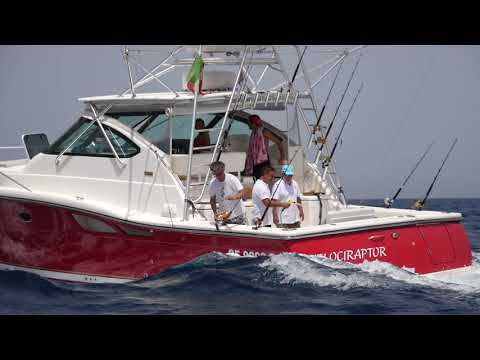 The O' - Offshore Trolling Tournament - Yacht Club Porto Rot