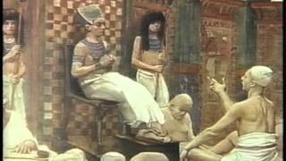 MOSES  Exodus part 1
