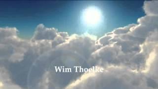 Wim Thoelke meldet sich aus dem Jenseits