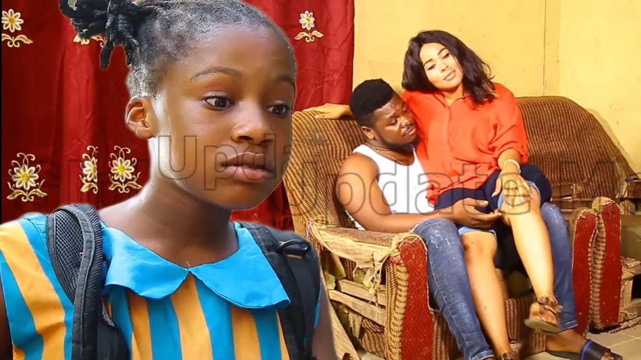 Download my father wife is a fool? part 2 || 2019 nollywood movies staring mercy kenneth