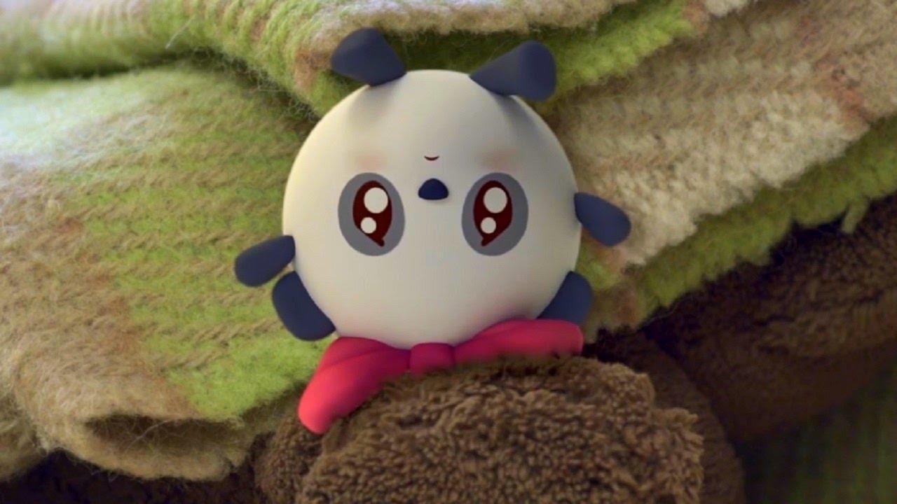 4566e0b4f40 Малышарики - Мишка - серия 44 - обучающие мультфильмы для малышей 0 ...
