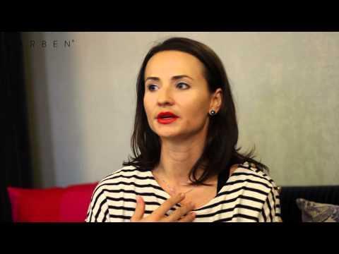 ARBEN: Интервью с дизайнерами Масловой Натальей и Сизовой Екатериной