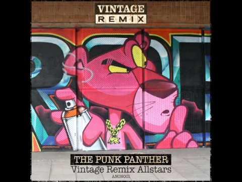 Vintage Remix Allstars