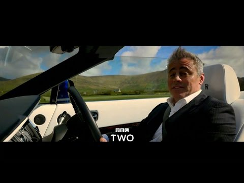 All-new Top Gear - Episode 5 Trailer - BBC Two