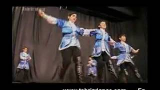 tabriz dance group  - www.tabrizdance.com  yalli