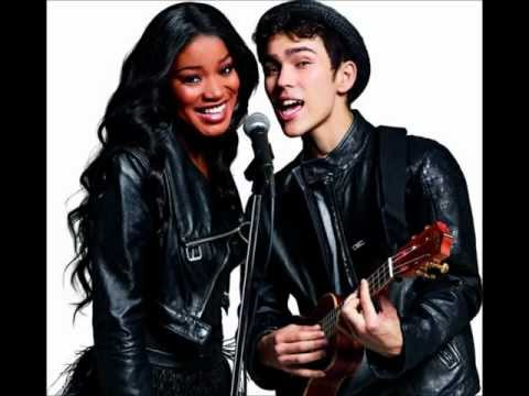 Me and You Against The World - Keke Palmer and Max Schneider   Rags Movie