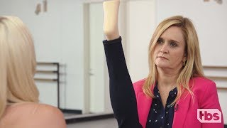Revenge of the Cheerleaders | September 26, 2018 Act 3 | Full Frontal on TBS