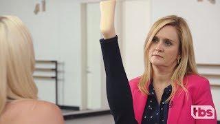 Revenge of the Cheerleaders | September 26, 2018 Act 3 | Full Frontal on TBS